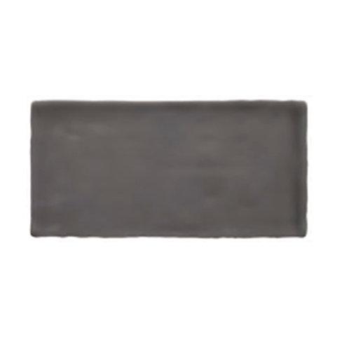 Azulejo Epoque Titanium 7,5 x 15