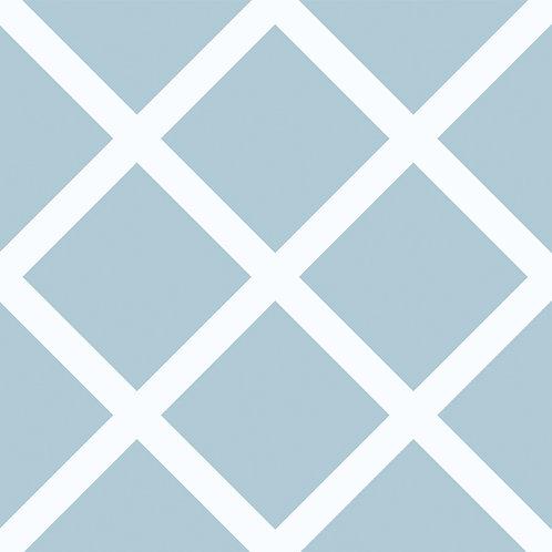 Porcelánico Mosaic Blue