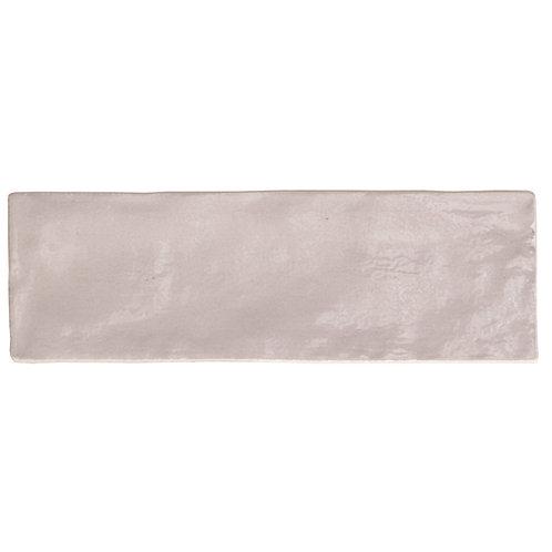 Azulejo Riad Pink 6.5 x 20
