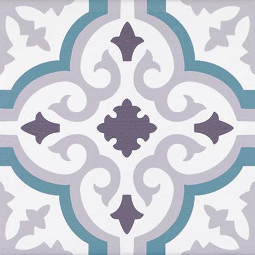 Porcelánico Amur Orly Blue