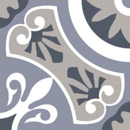 Porcelanico Lay Brindisi azul