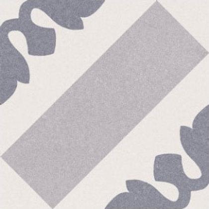 Porcelanico Brescia Azul