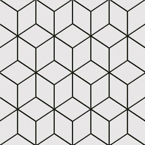 Porcelánico Alhambra negro