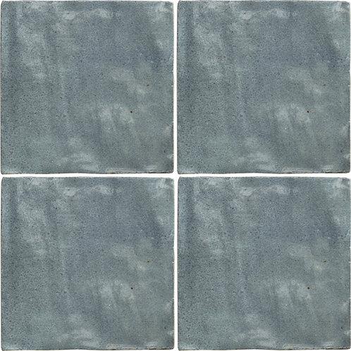 Azulejo Riad Aqua 10 x 10