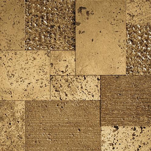 Enmallado Sand Gold