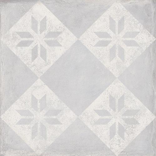 Porcelánico Triana Classic Gris