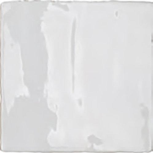 Azulejo Epoque Blanco 13x13