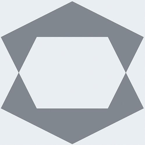 Porcelanico Star Grey
