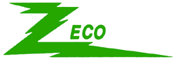 Zeco Electric Company Logo