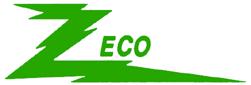 Zeco Electric Company Logo