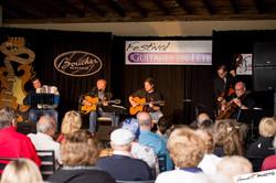 Swing Club 2010  festival guitares L'Islet 28 juin 2015