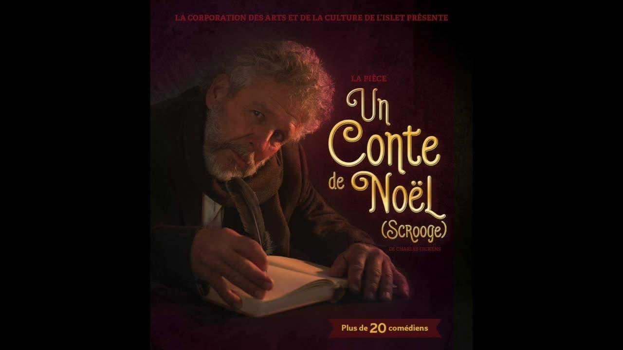 Un Conte de Noël (Scrooge) - Dernière chance!