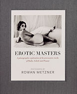 Erotic Masters Cover