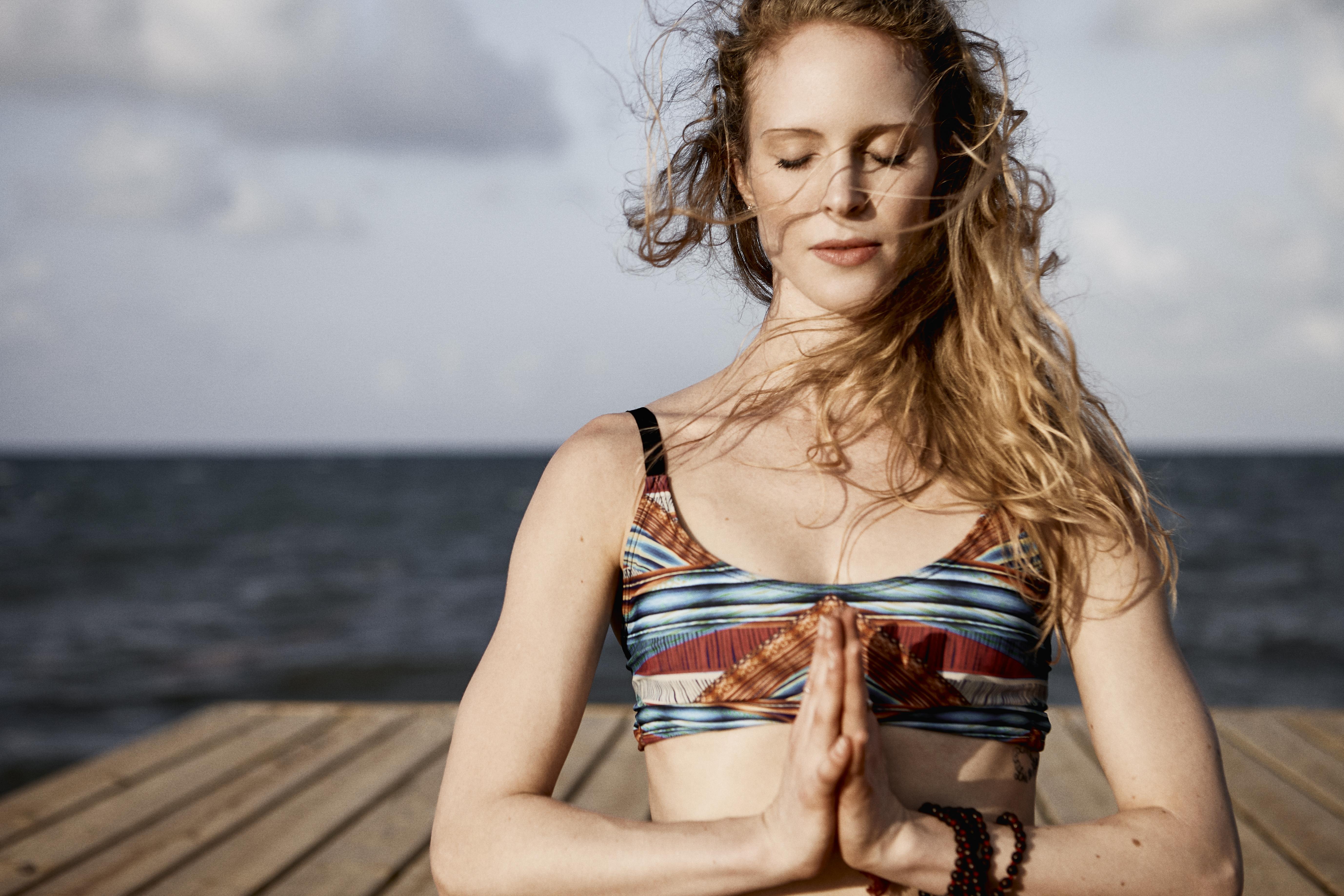 Ashleigh Doede Yoga