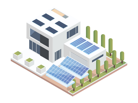 5 Types of Commercial Solar Projects Where DemandEx Saves the Most on Demand Charges