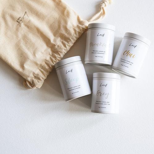 Tea Trio Gift Pack