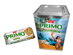 Primo Crackers