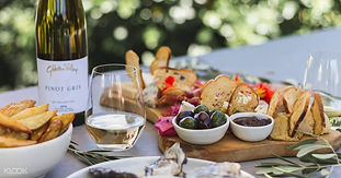 Gibbston Valley Wine Tasting Tour from Q
