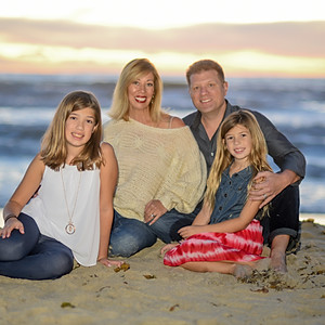 Claudia&Family