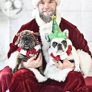 Santa Paws 2019