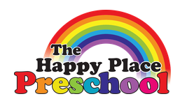 The Happy Place Preschool is now open!