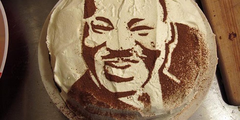 MLK DAY - Kids Baking Class