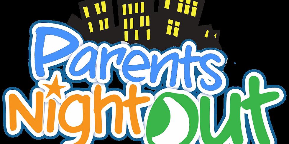 Parents Night Out - Kids Baking Class