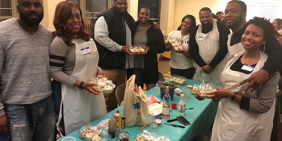Exclusive BYOB Adult Baking Class