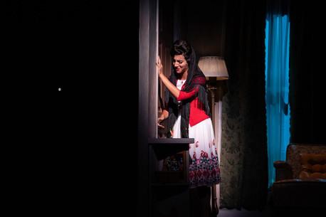Anita, West Side Story