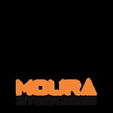 Logo Moura Stock Dogs Novo fundo transpa
