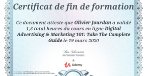Digital Advertising & Marketing 101: Take The Complete Guide