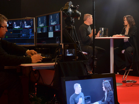 Streamakaci - Prestataire spécialiste du streaming