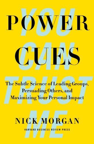 Power Cues - Nick Morgan