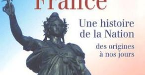 L'âme De La France - Une Histoire De La Nation Des Origines À Nos Jours Max Gallo
