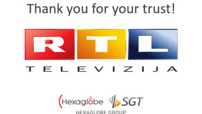RTL Croatia & SGT