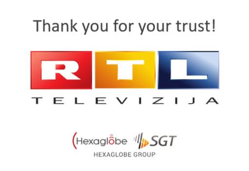 RTL Croatia