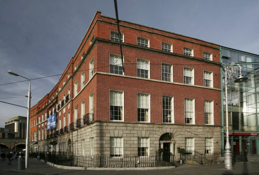 BERESFORD PLACE  DUBLIN
