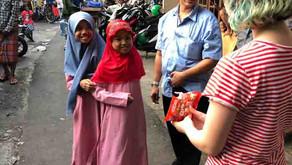 Jakarta, we love it!