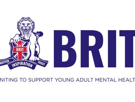 British Inspiration Trust (BRIT) Press Release - 10:00 GMT, 14 May 2021