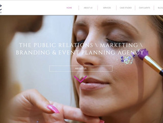 Revolve Marketing & PR