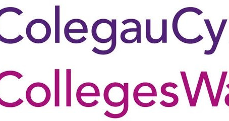 Thank you to ColegauCymru/Colleges Wales for supporting BRIT & championing the BRIT Challenge