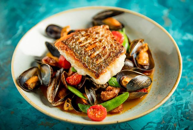 Irish Cod Fish