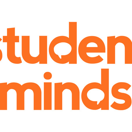 Thank you to Student Minds for partnering with BRIT for the BRIT 2021 Challenge