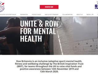 Row Britannia | For Sport Relief