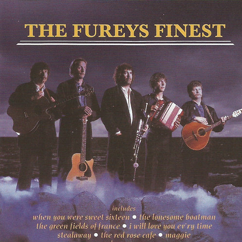The Fureys' Finest