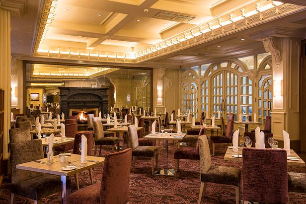 Hilton Hotel Restaurant.jpg