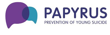 PAPYRUS - Prevention of Young Suicide.jp