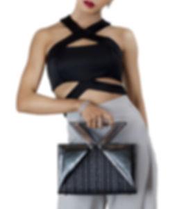 Thai designer handbag