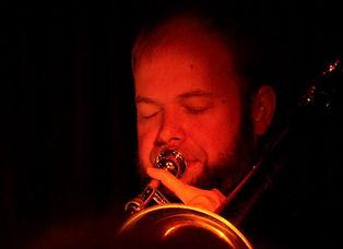 Matt McDonad Trombone