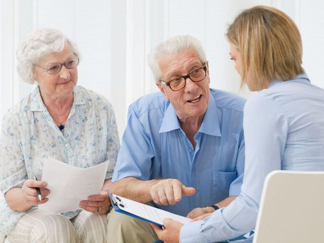 The Truth About Long Term Care... And Why You Must Talk About it!